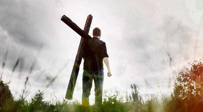 Sjeti se Isusove muke i nijedan križ ti neće biti težak