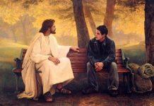Isusu možeš doći takav kakav jesi
