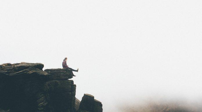 Ako nisi dovoljno hrabar, Sotona te može lako savladati