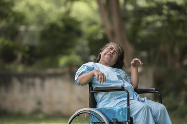 Alzheimerova bolest znakovi
