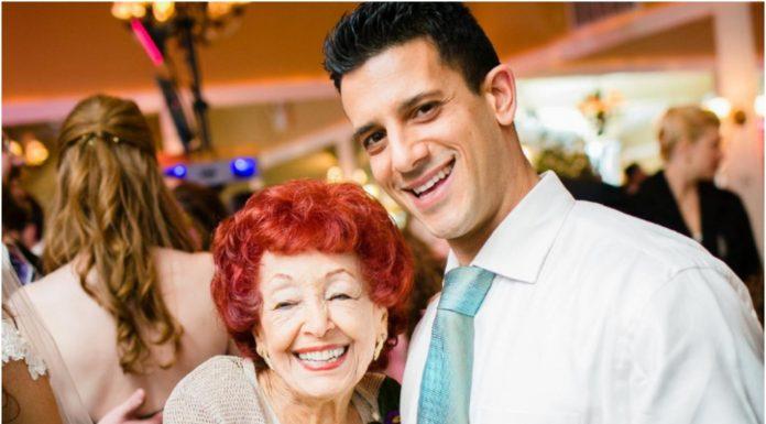 Zbog čega bake pružaju više ljubavi unucima nego svojoj djeci?