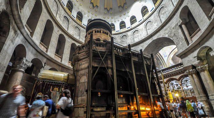 Bazilika Svetog groba