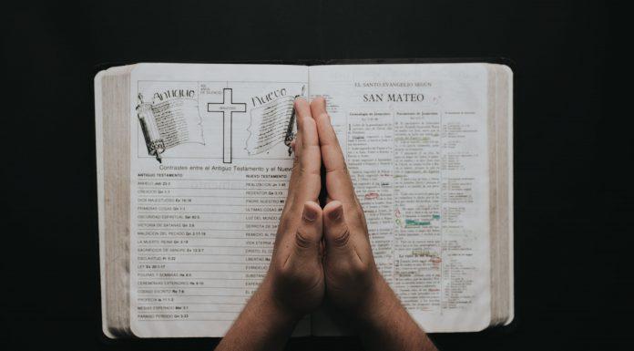 Tko je napisao Bibliju