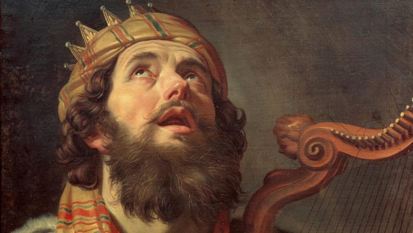 Kralj David: što možemo naučiti iz Davidova života?