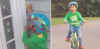 Dječak (3) spasio susjedu koja je danima bila zarobljena u podrumu
