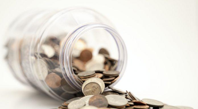 Financijske krize i poteškoće biblijski stihovi
