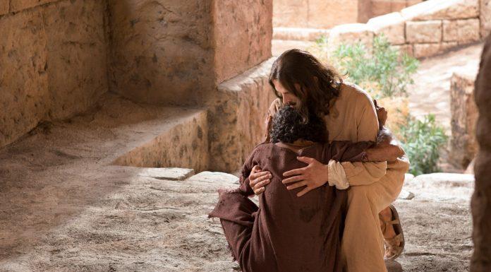 Isus će dati lijek tvom srcu i oživjet ćeš