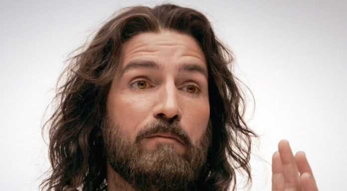 Isus je pun milosti, a ne gnjeva!