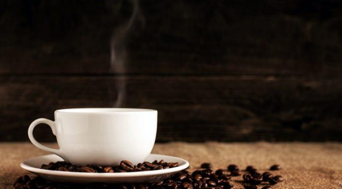 Kava potiče mršavljenje