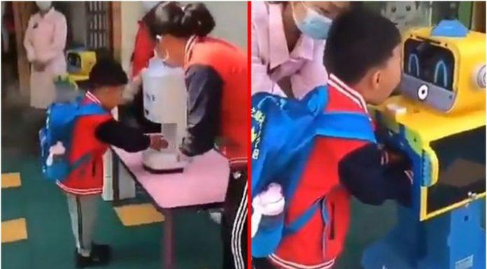 Disciplina djece u Kini šokirala mnoge: Evo što rade prije ulaska u školu