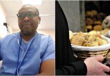 Liječnici nakon smjene dostavljaju hranu domovima za stare i nemoćne osobe