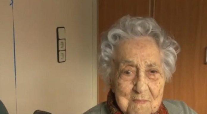 Najstarija žena u Španjolskoj ima 113 godina i pobijedila je koronu