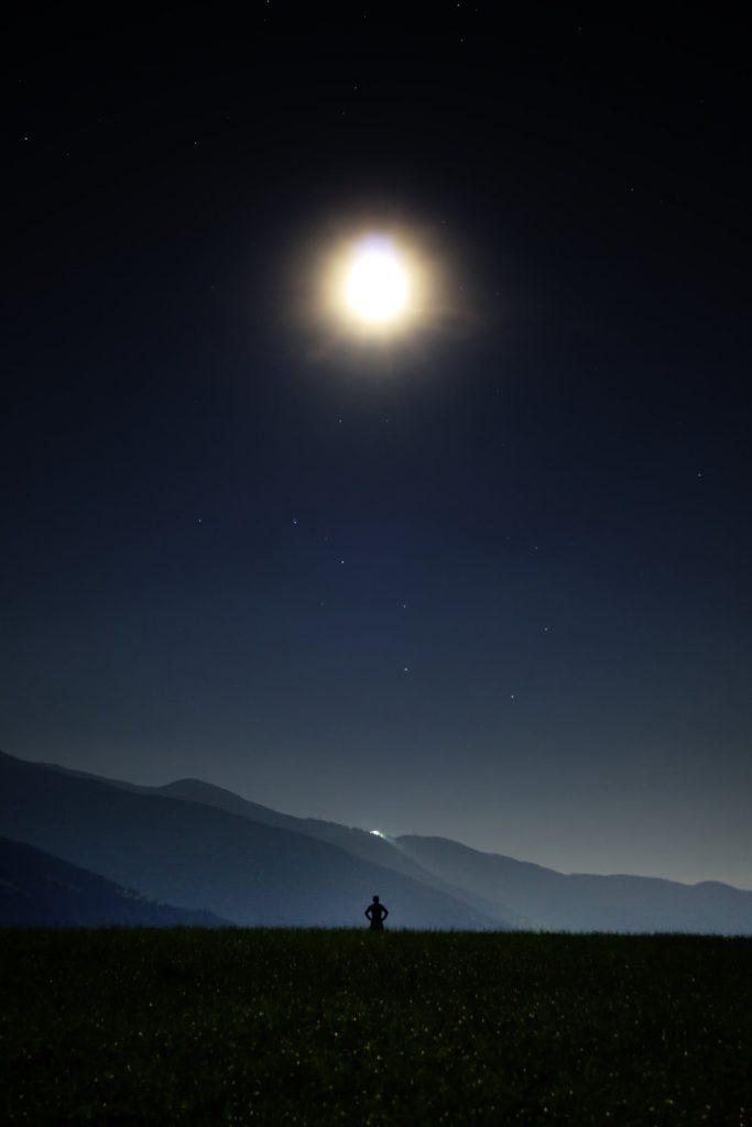 Pun Mjesec duhovno značenje