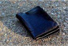 Otvorio je novčanik i vratio ga vlasniku, kasnije je dobio tužno pismo