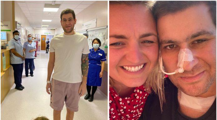 30 dana je bio na respiratoru, srce mu je otkazalo