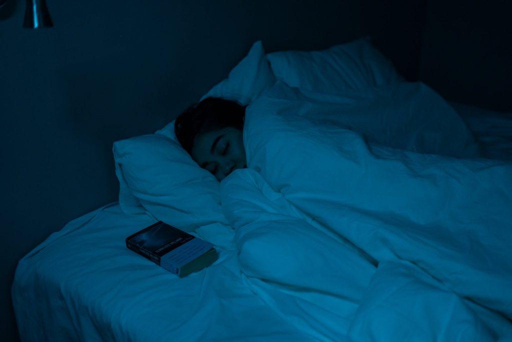 Paraliza sna liječenje
