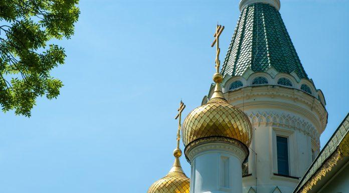 Koronavirus usmrtio 12 svećenika Ruske pravoslavne crkve