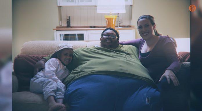 Dugo je imao velikih problema s kilažom, no jedna odluka je sve promijenila