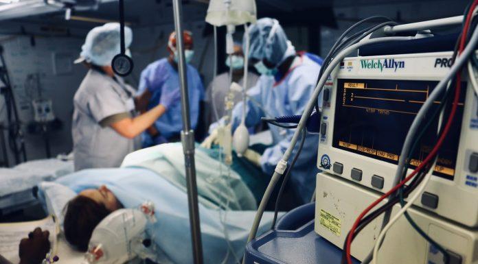 Velika Britanija bacila nove respiratore iz Kine jer mogu ubiti pacijente