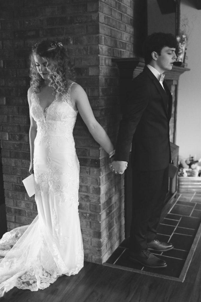 Tinejdžeri su se vjenčali 1