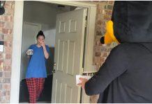 Vlasnici frizerskog salona su se pojavili na vratima svojih zaposlenika i priredili im predivno iznenađenje