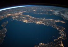 Magnetno polje Zemlje slabi