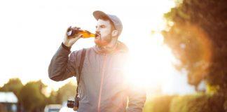 Trebaju li kršćani piti alkohol?