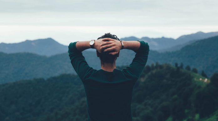 Ne boj se budućnosti, jer je u moćnim Božjim rukama