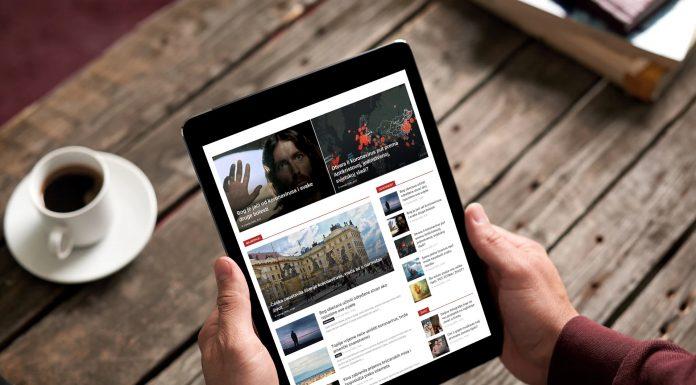 Izašla mobilna aplikacija portala Novi Život