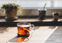 Nezaslađeni čaj sprječava kronične bolesti