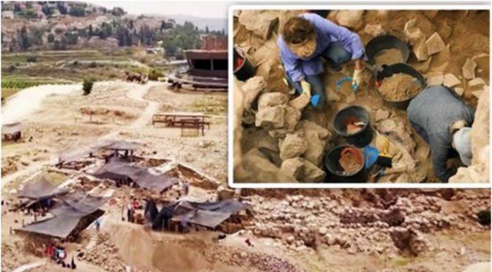 Arheolozi pronašli nevjerojatne artefakte koji potvrđuju istinitost Biblije