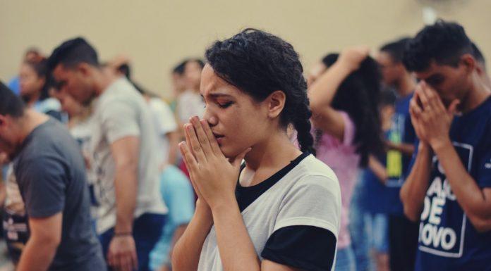 Škola molitve