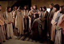 Koliko su godina imali Isusovi apostoli?