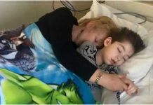 Baka napisala oproštajno pismo u ime svog umirućeg unuka