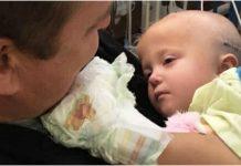 Bog ozdravio djevojčicu nakon loših prognoza liječnika