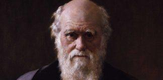 Tko je bio Charles Darwin