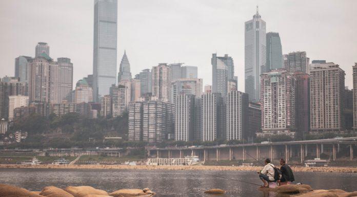 Osmero djece školske dobi utopilo se u rijeci u Kini
