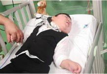 Teško bolesni Mario (6) treba našu pomoć i molitve