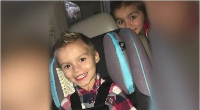 Nemarni otac ostavio djecu u užarenom kamionu i otišao spavati, preminuli su