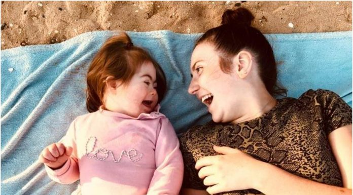 Majku djeteta s Downovim sindromom slomili komentari obitelji i prijatelja