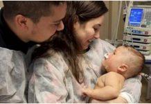 Ozdravila beba koja je zbog koronavirusa provela 32 dana u komi