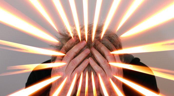 Glavobolja znak tumora na mozgu