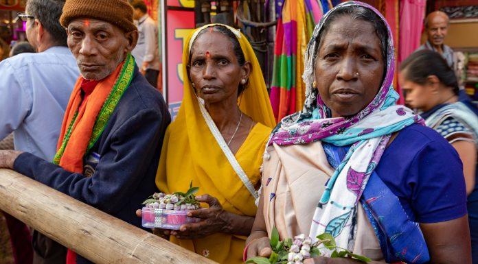 U Indiji ne dopuštaju kršćanima da sahranjuju svoje mrtve