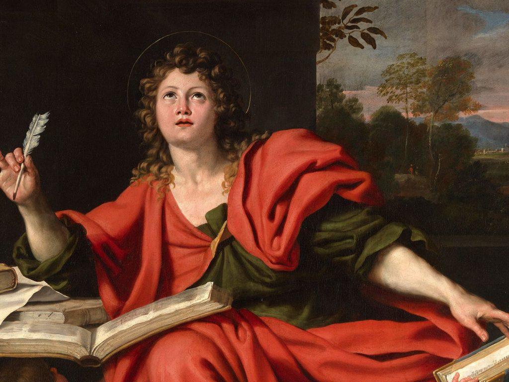 Apostol Ivan