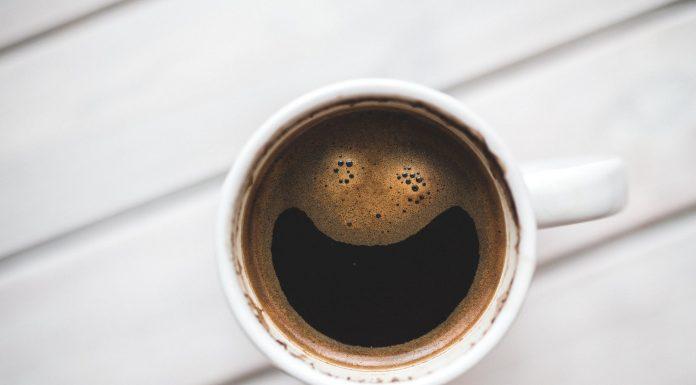 Kava ubrzava gubitak kilograma