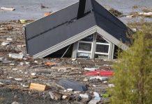 Kuće završile u moru nakon što se pokrenulo klizište u Norveškoj