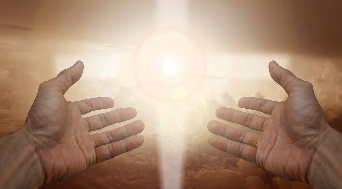 Trebamo li se moliti Isusu