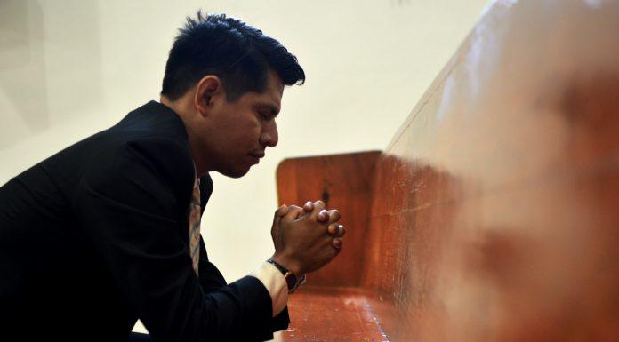 Molitva Gospodnja nije recitacija, već nešto puno dublje