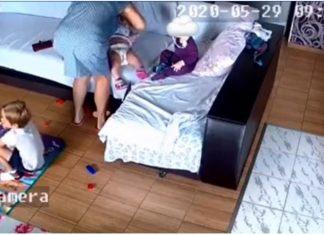 Odgajateljica ugušila dijete u vrtiću
