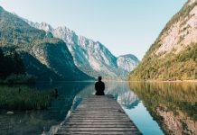 Bog nam redovito daje utjehu i snagu kroz četiri jednostavne riječi